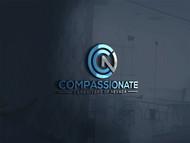 Compassionate Caregivers of Nevada Logo - Entry #101