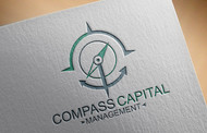 Compass Capital Management Logo - Entry #121