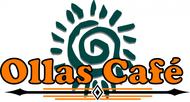 Ollas Café  Logo - Entry #45