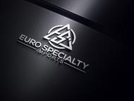 Euro Specialty Imports Logo - Entry #147