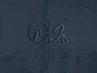 Joe Sani Logo - Entry #43