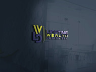 Lifetime Wealth Design LLC Logo - Entry #11