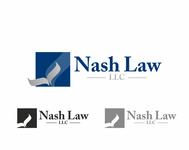 Nash Law LLC Logo - Entry #13