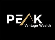 Peak Vantage Wealth Logo - Entry #105