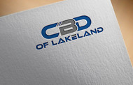 CBD of Lakeland Logo - Entry #121