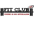 Fit Club 365 Logo - Entry #55