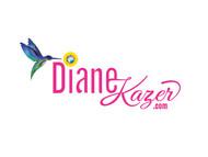 Diane Kazer Logo - Entry #34