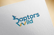 Raptors Wild Logo - Entry #256