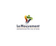 Le Mouvement des Entreprises du Val d'Oise Logo - Entry #28