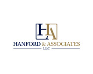 Hanford & Associates, LLC Logo - Entry #658