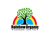 Rainbow Organic in Costa Rica looking for logo  - Entry #8