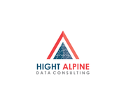 High Alpine Data Consulting (HAD Consulting?) Logo - Entry #80