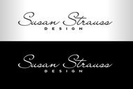 Susan Strauss Design Logo - Entry #11
