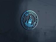Albidress Financial Logo - Entry #99