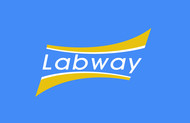 Laboratory Sample Courier Service Logo - Entry #86