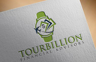 Tourbillion Financial Advisors Logo - Entry #181