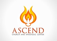 ASCEND Church and Apostolic Center Logo - Entry #80