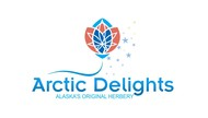 Arctic Delights Logo - Entry #175