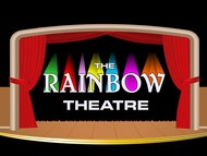 The Rainbow Theatre Logo - Entry #101