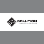 Solution Trailer Leasing Logo - Entry #335