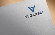 Vegan Fix Logo - Entry #94