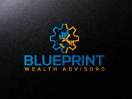 Blueprint Wealth Advisors Logo - Entry #262