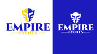 Empire Events Logo - Entry #91