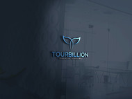 Tourbillion Financial Advisors Logo - Entry #53