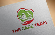 The CARE Team Logo - Entry #128