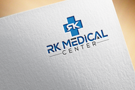 RK medical center Logo - Entry #184