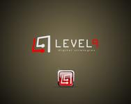 Company logo - Entry #109