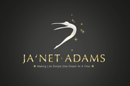 Ja'Net Adams  Logo - Entry #50
