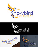 Snowbird Retirement Logo - Entry #20