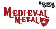 Medieval Metal Logo - Entry #15