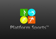 "Platform Sports "" Equipping the leaders of tomorrow for Greatness."" Logo - Entry #49"
