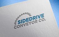 SideDrive Conveyor Co. Logo - Entry #271