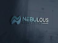 Nebulous Woodworking Logo - Entry #133