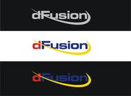 dFusion Logo - Entry #33