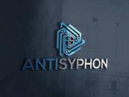 Antisyphon Logo - Entry #279