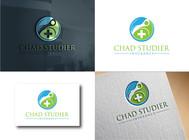 Chad Studier Insurance Logo - Entry #95