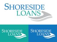 Shoreside Loans Logo - Entry #101