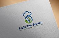 Taste The Season Logo - Entry #322