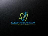 Sleep and Airway at WSG Dental Logo - Entry #15