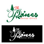 The Pines Dental Office Logo - Entry #55