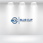 Blue Chip Conditioning Logo - Entry #290