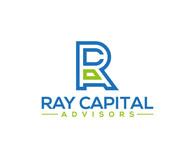 Ray Capital Advisors Logo - Entry #70