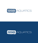 GSB Aquatics Logo - Entry #75