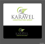 Caravel Construction Group Logo - Entry #206