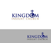 Kingdom Insight Church  Logo - Entry #18