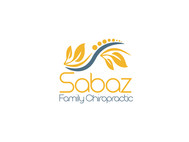 Sabaz Family Chiropractic or Sabaz Chiropractic Logo - Entry #22